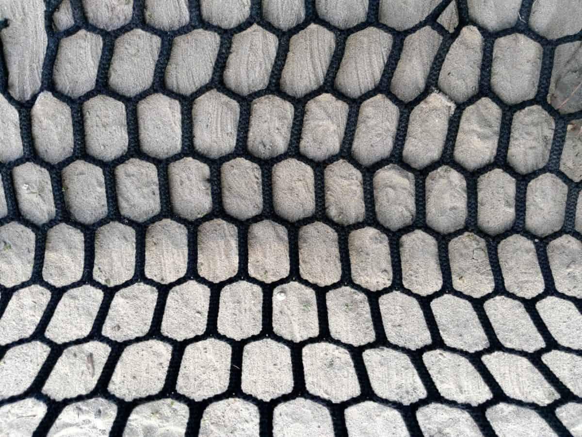 Form, Web, Textur, Design, abstrakt, Monochrom, Muster, Boden