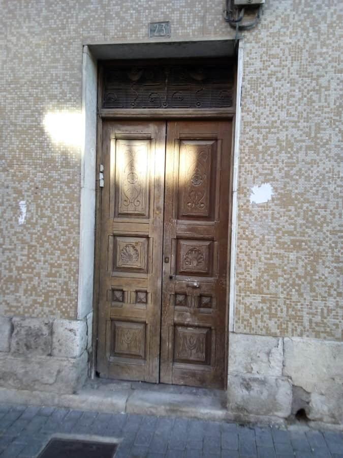 cửa, vỉa hè, nhà ở, gỗ, lối vào, kiến trúc, cửa, cũ, tường