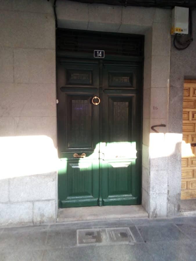 vỉa hè, cửa trước, đô thị, màu xanh lá cây, bóng tối, Sunshine, đường