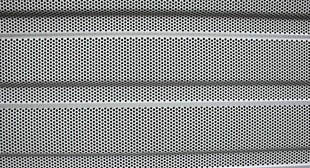 повърхност, текстура, метал, бял, модел, алуминий, дизайн, абстрактно