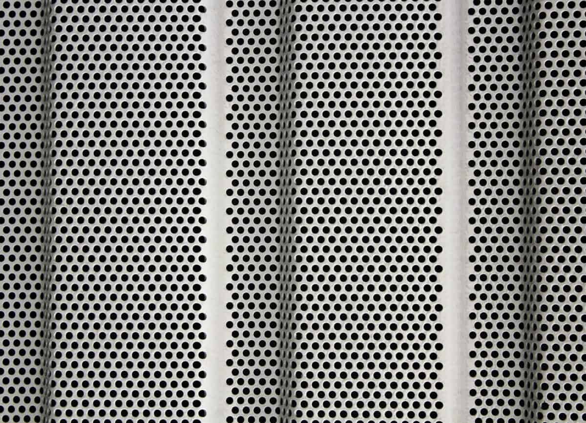 chrome, metal, white, surface, texture, pattern, design, abstract