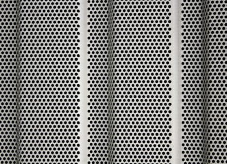 cromo, metallo, bianco, superficie, texture, pattern, design, astratto