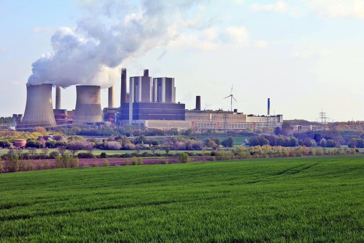 environment, steam, smoke, pollution, condensation, smog, industry
