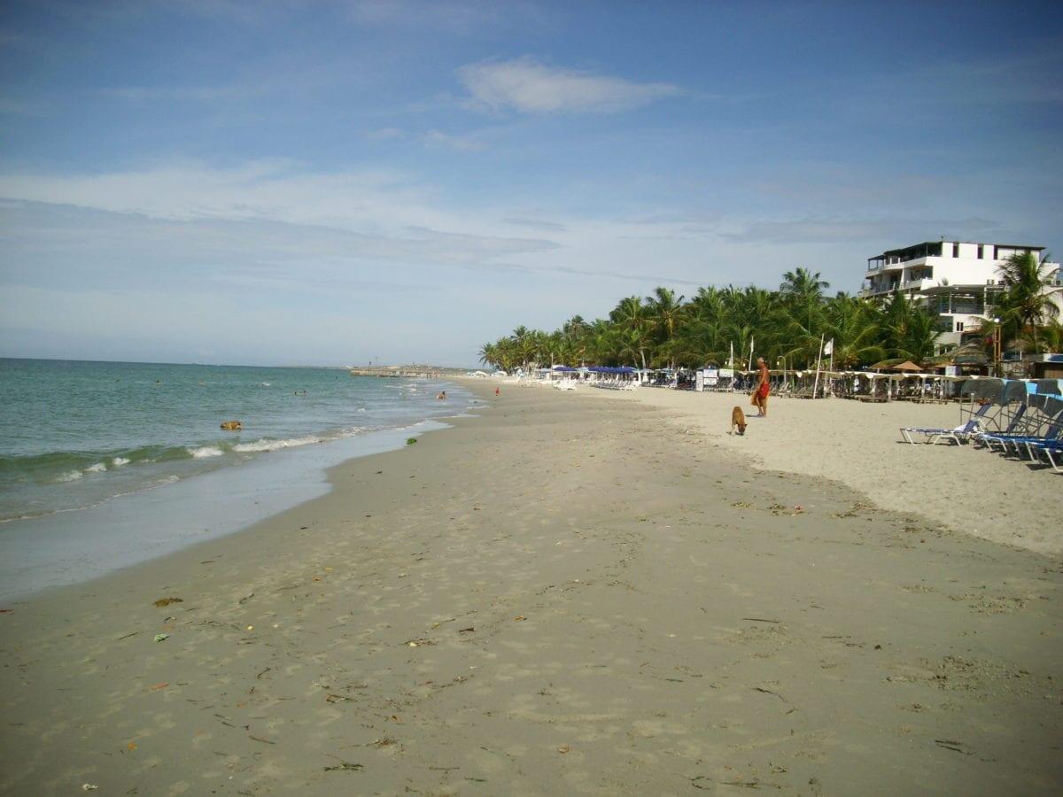 ocean, sea, summer, beach, seashore, sand, water, sky, outdoor