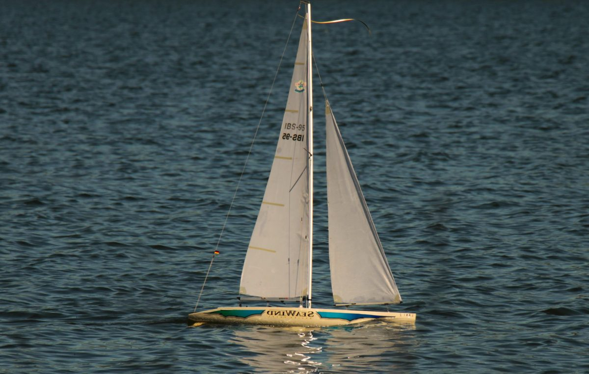 watercraft, sailboat, water, boat, yacht, sail, sea