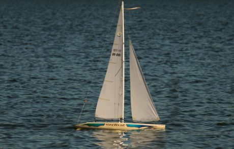 watercraft, sailboat, water, boat, yacht, sail, sea