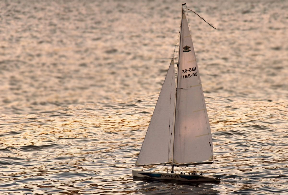 sea, water, ocean, watercraft, boat, sail, sailboat