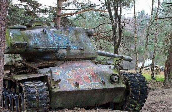 military tank, vehicle, machine, armor, army, war, camouflage