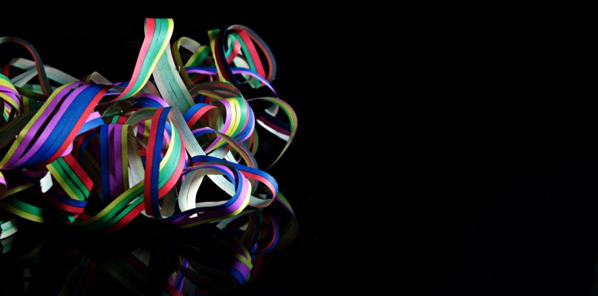 abstrakt, kunst, design, abstrakt, kunst, grafikk, kurve