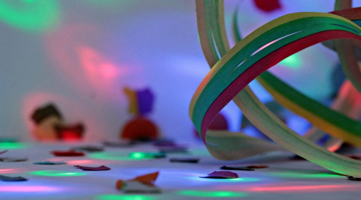 design, birthday, decoration, color, indoors, colorful, tape, paint