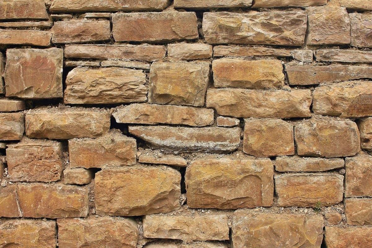 wall, stone, texture, old, masonry, brick