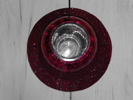 red, material, object, decoration, interior decoration, design, bowl