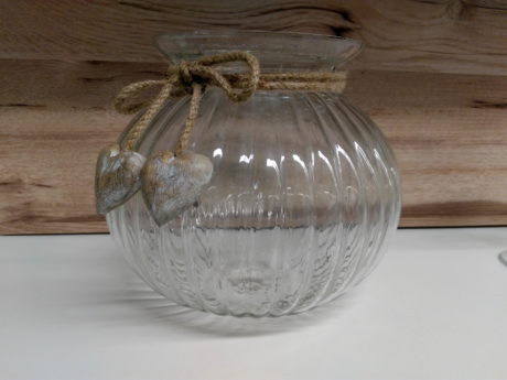 wood, vase, jar, object, decoration, bowl, glass, heart, shelf