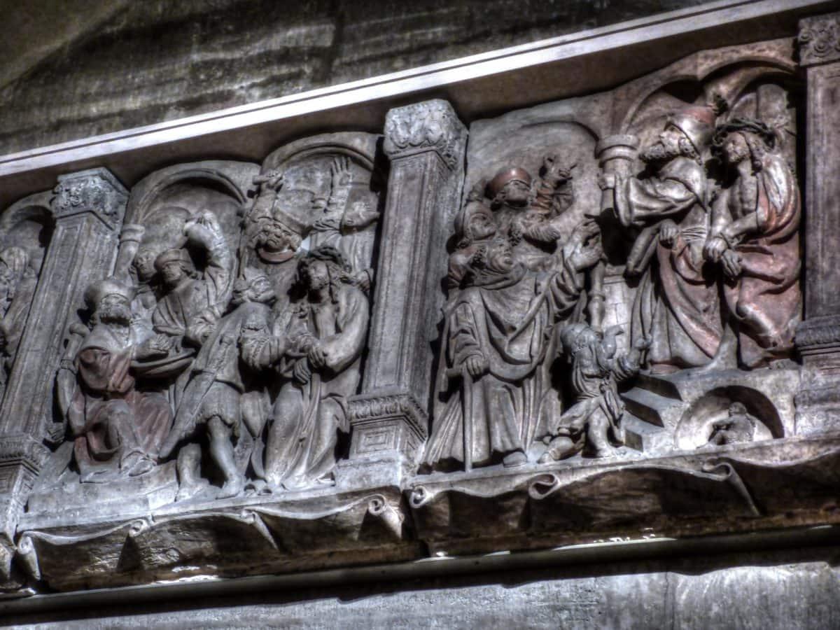 โบราณ, ศิลปะ, อนุสาวรีย์, ประติมากรรม, รูปปั้น