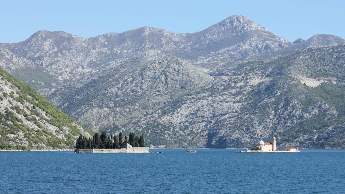 krajina, Fjord, voda, denní světlo, záliv, pobřeží, moře, modrá obloha, vrchol hory