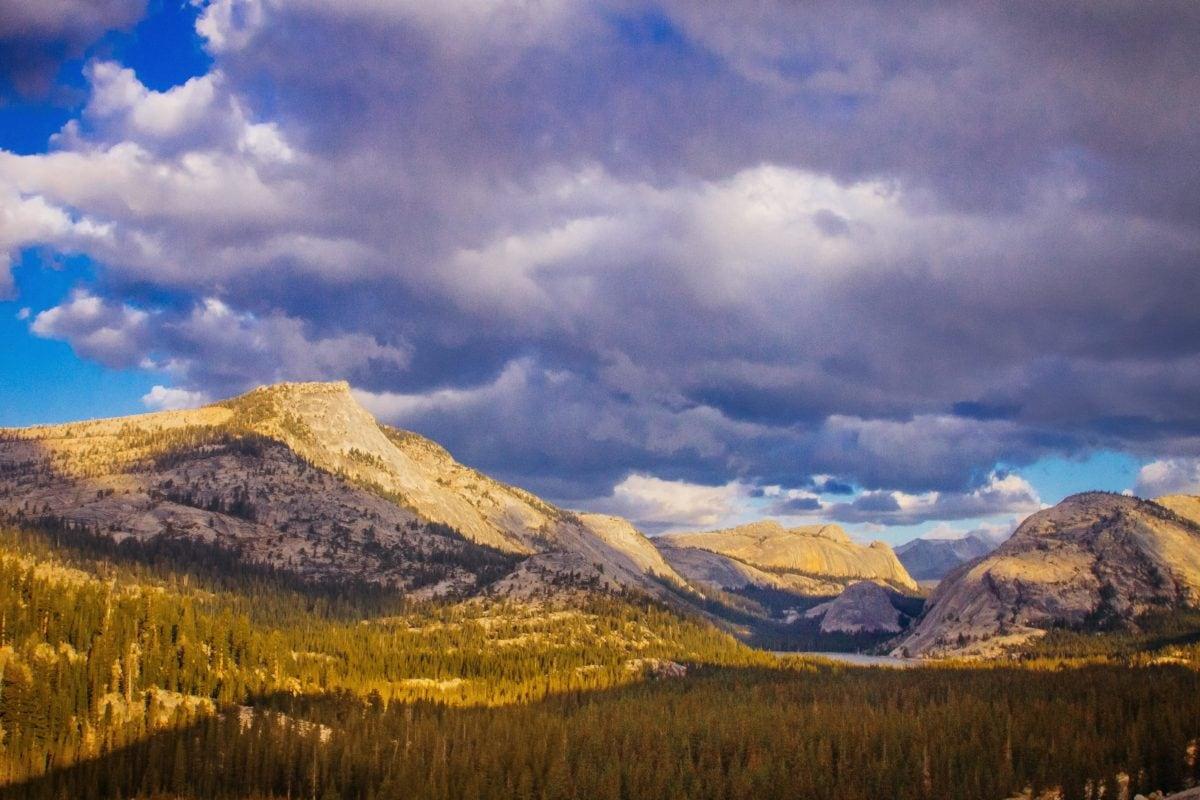 landscape, snow, mountain, valley, blue sky, nature, glacier, outdoor