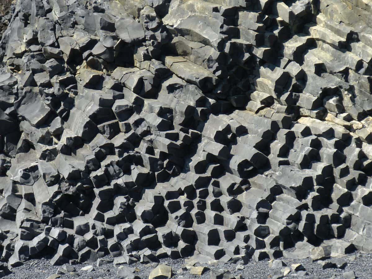 tekstura, abstrakcyjny, wzór, kamień, struktura, granit, szary