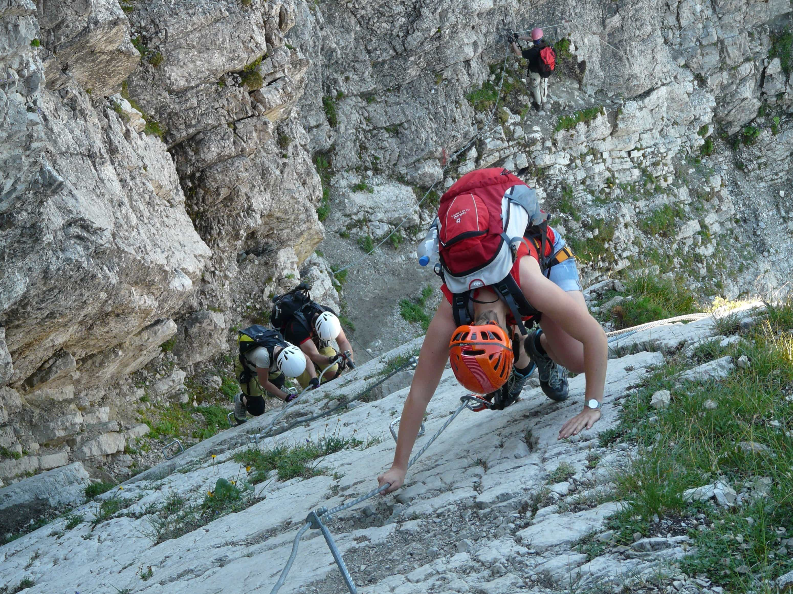 Free picture: mountain climber, extreme sportadventure, risk, equipment, challenge, climb, mountain