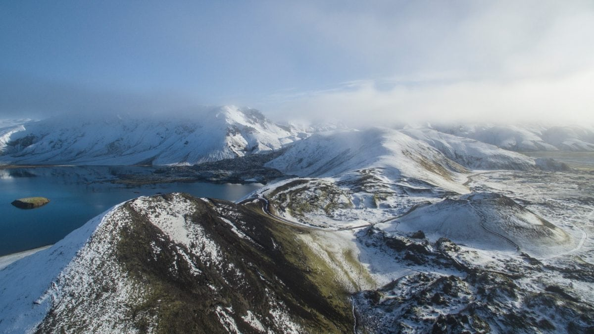 ice, winter, snow, landscape, mountain peak, glacier, blue sky, high
