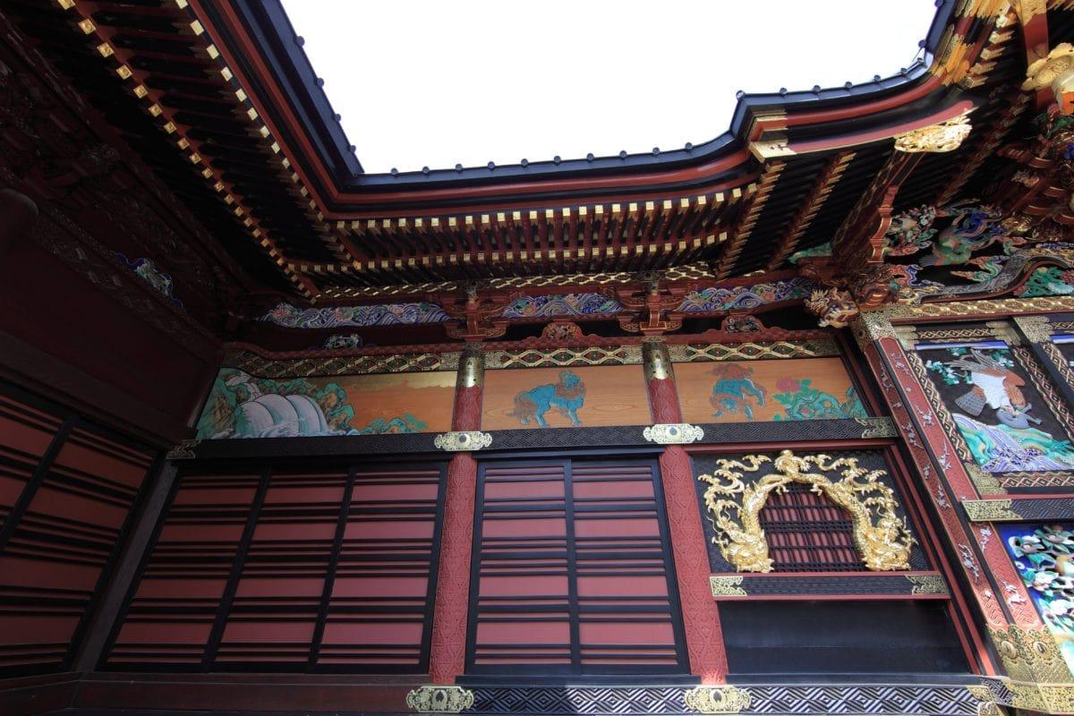 temple, architecture, religion, exterior, art, palace, China, castle