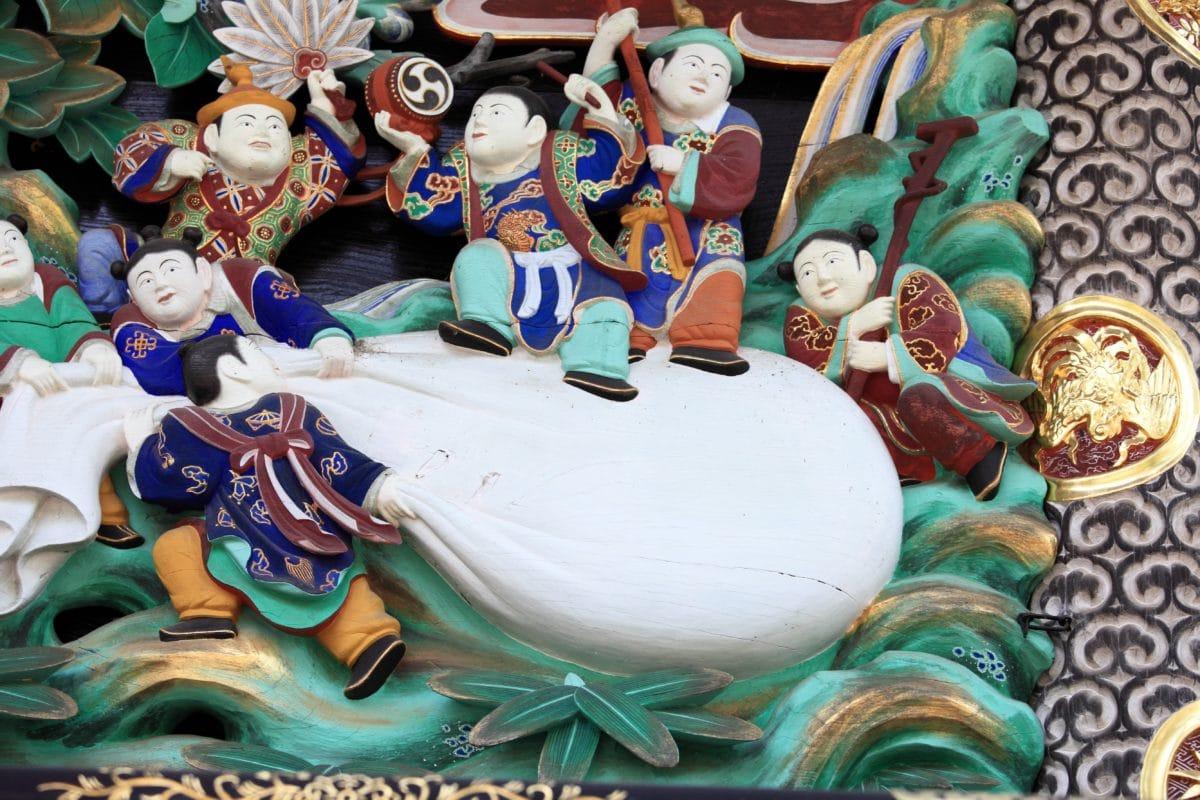 art, handmade, Asia, colorful, design, design