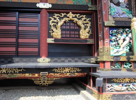 exteriir, China, art, decoration, colorful, temple, old, architecture, furniture