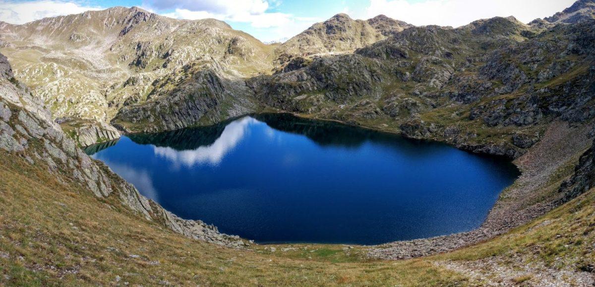пейзаж, природа, езеро, вода, планина, ледник, син небе, леген