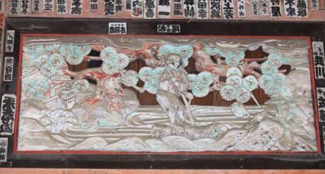 art, handmade, decoration, Asia, decoration, exterior, facade