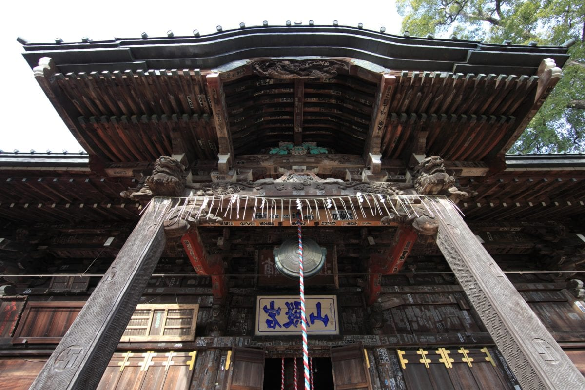 wood, architecture, roof, temple, Asia, Japan, religion