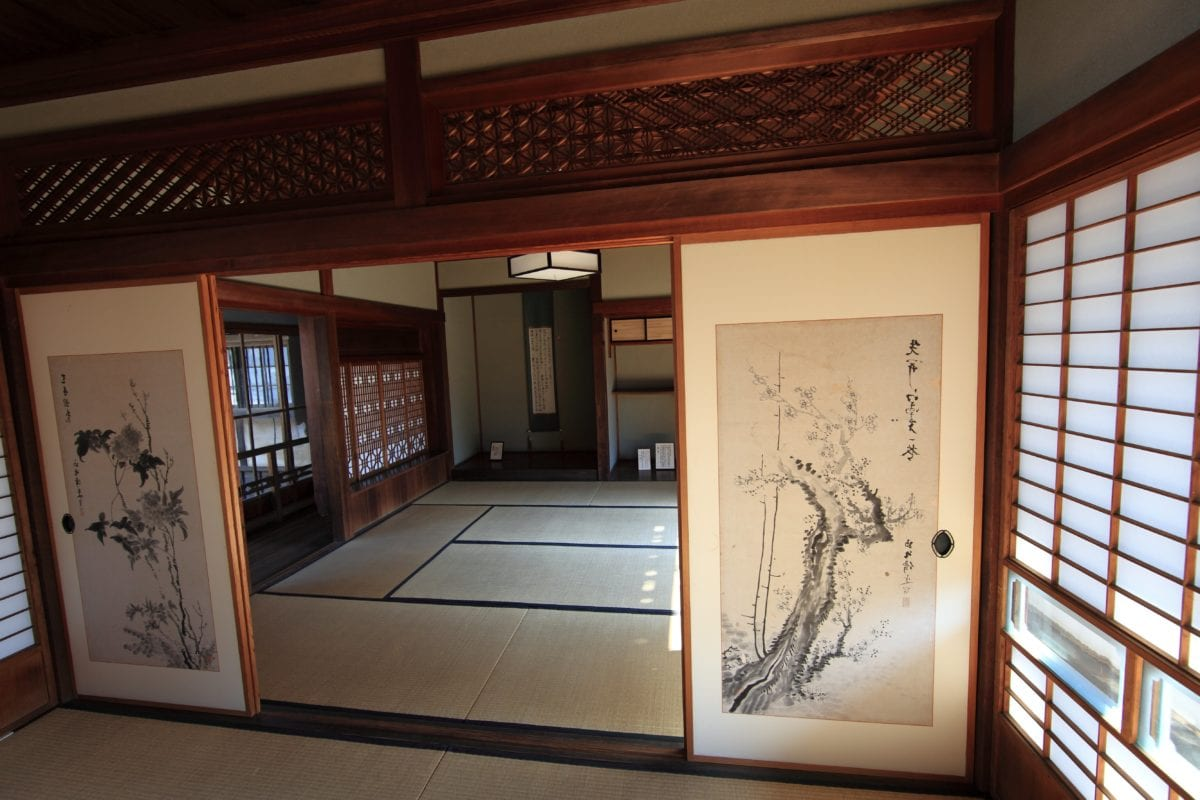 архитектура, къща, дом, прозорец, мебели, стая, врата