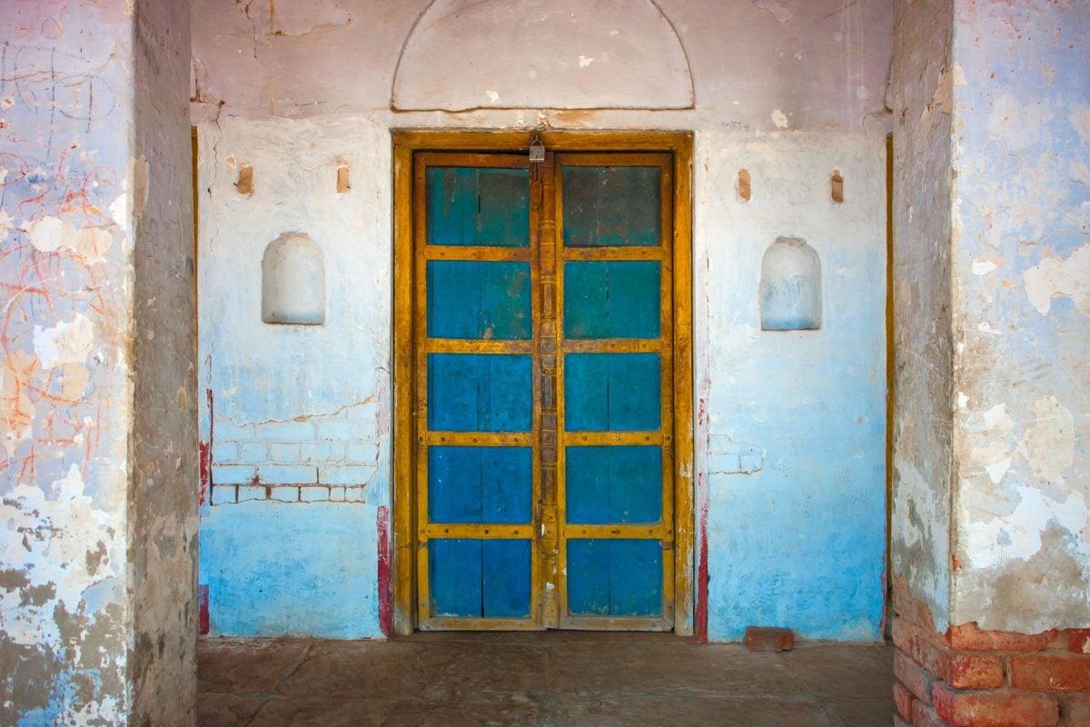 door, doorway, house, window, old, wall, architecture