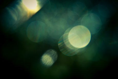 light, green, reflection, abstract, shadow, dark