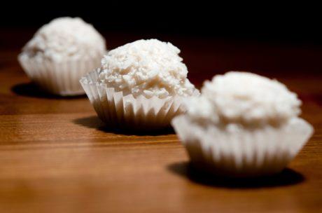 şeker, kurabiye, yemek, tatlı, şeker, krem, hindistan cevizi, tatlı