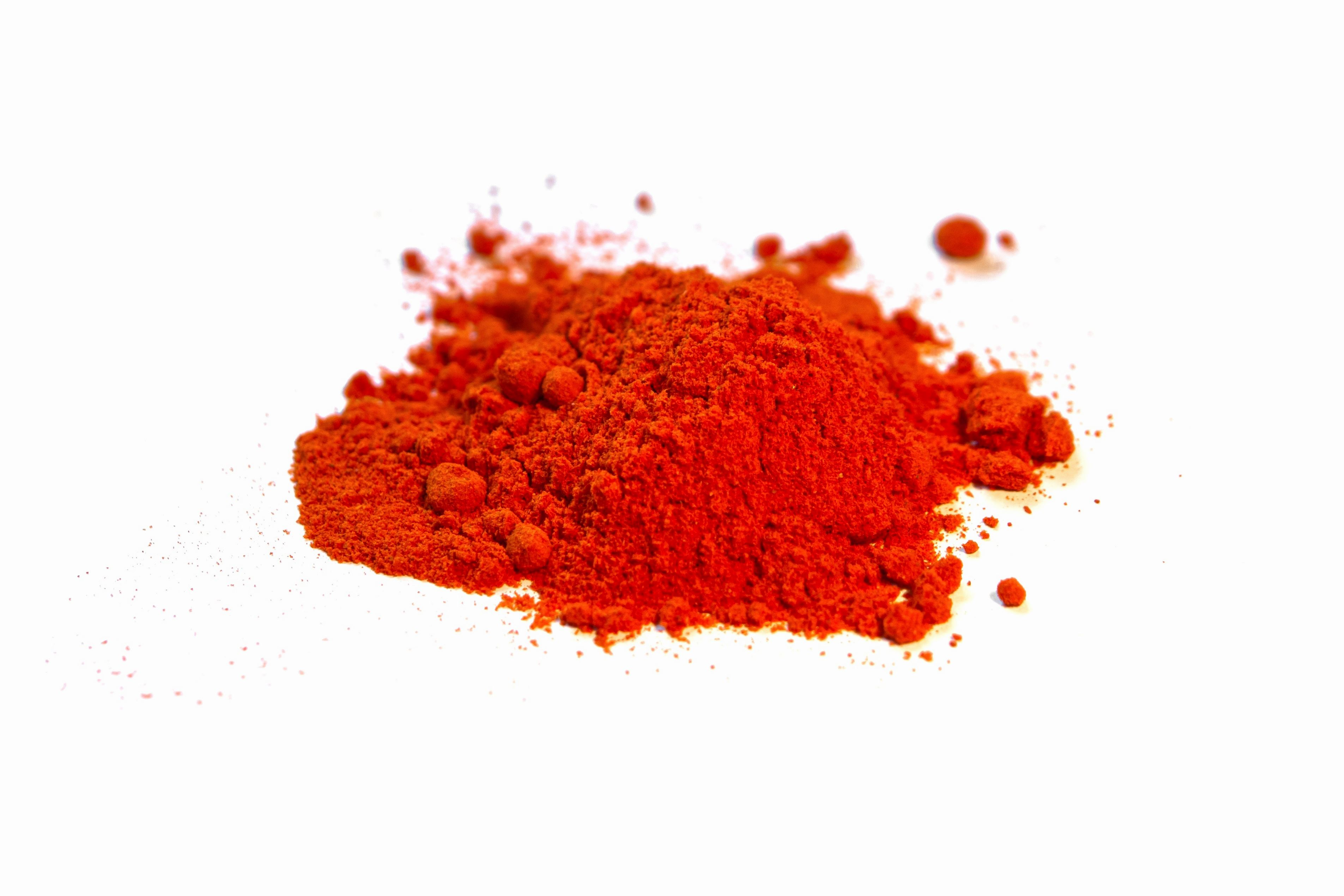 Free Picture Chili Pepper Red Powder Paprika Food