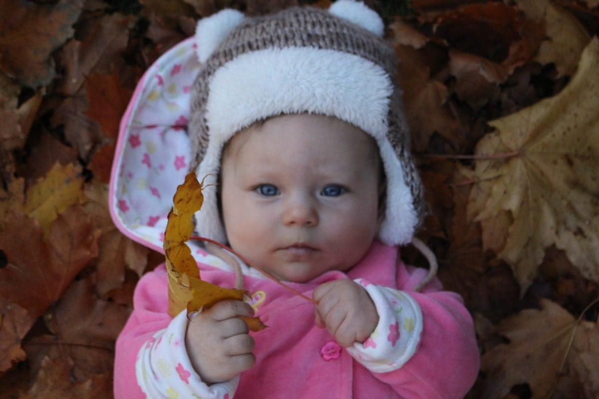 baby, cute, child, hat, childhood, kid, face, portrait