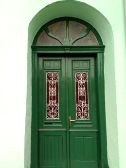 entrance, doorway, wood, front door, house, architecture, green