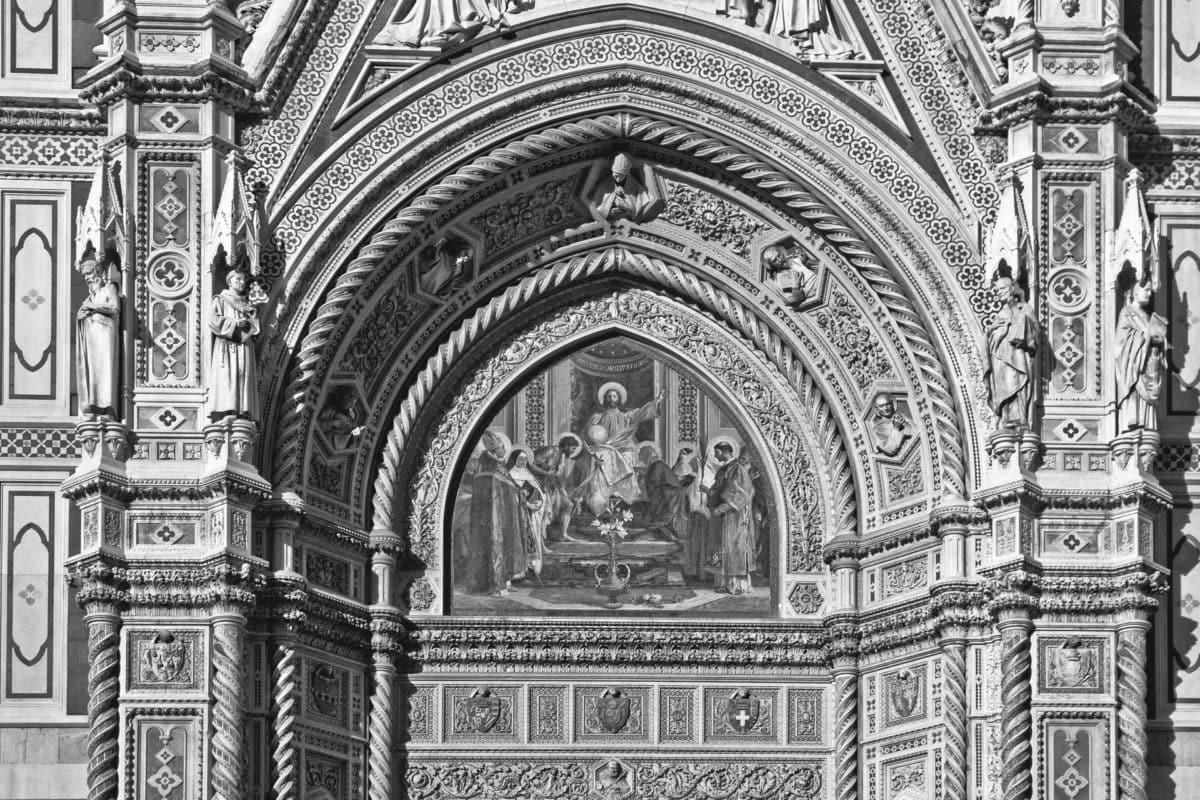Arhitectură, biserică, catedrală, religie, faţadă, vechi