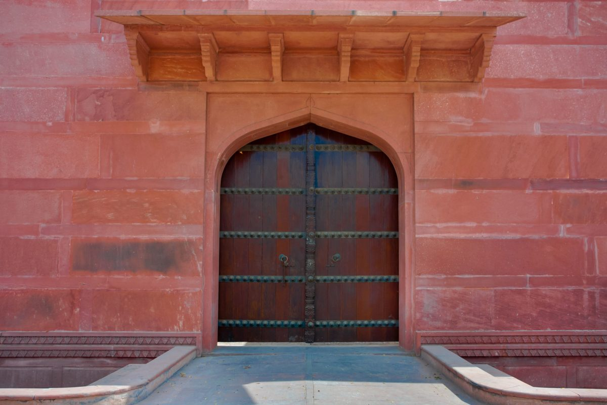 ancient, arch, architecture, front door, wood, entrance, old, facade