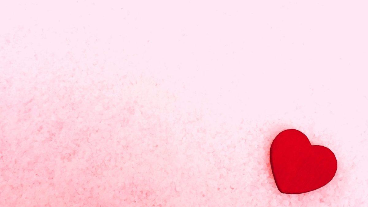 Red Heart, form, tekstur, dekorasjon, materiale, retro, kjærlighet, romantikk