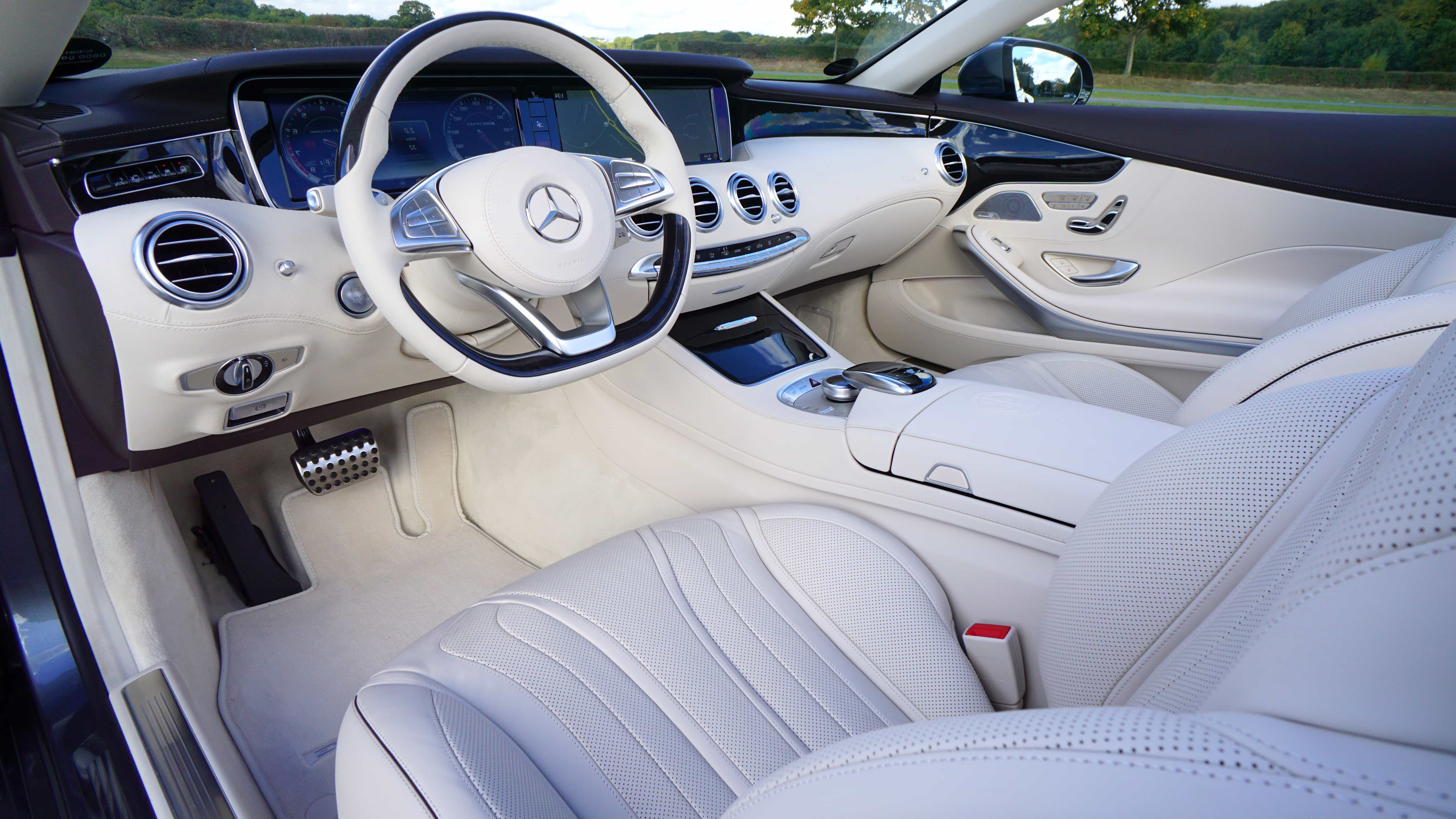 Free Picture Wheel Dashboard Vehicle Fast Drive Car Interior