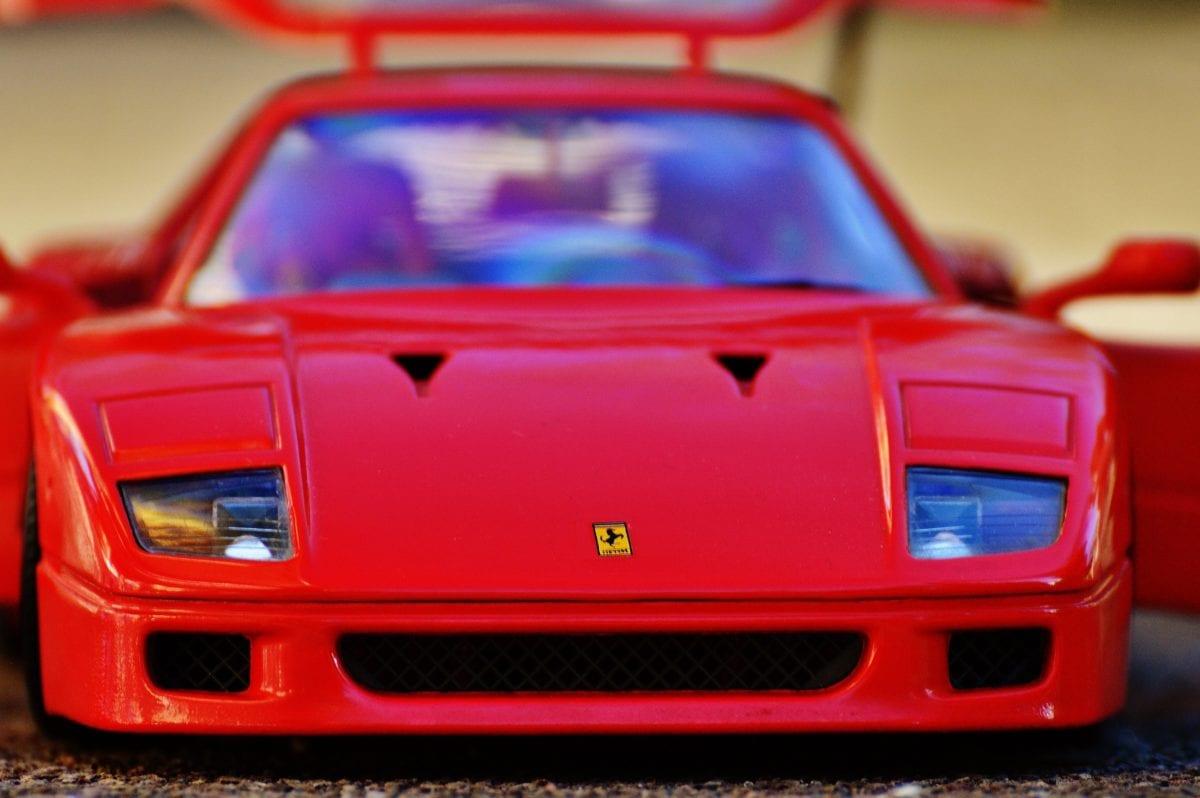jouet, véhicule, voiture en plastique, automobile, auto, transport, vitesse, roue
