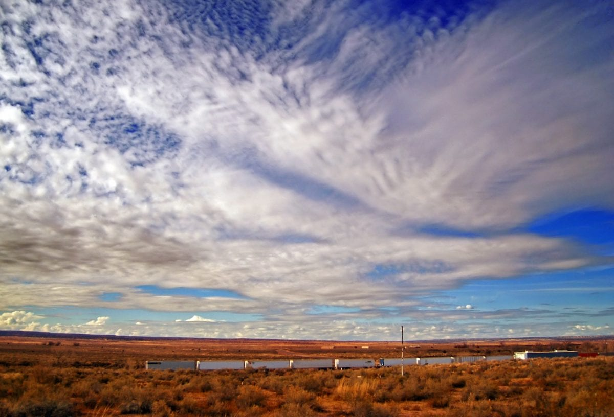 landscape, blue sky, sunset, atmosphere, field, outdoor, cloud