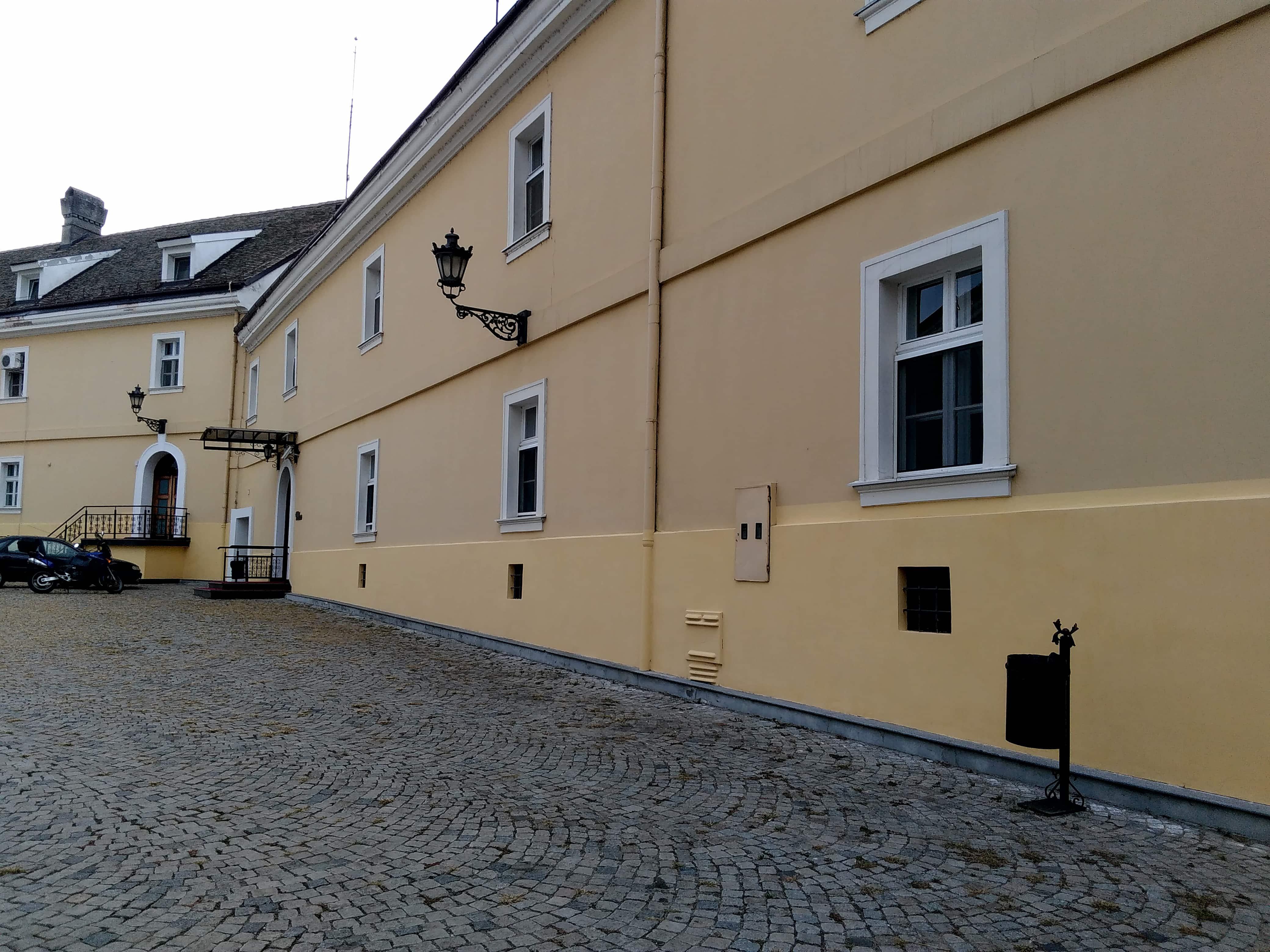 Marciapiedi Esterni Casa : Foto gratis architettura casa facciata strada casa facciata