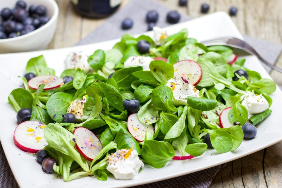 nutrición, ensalada verde, verdura, tabla de la cocina, lechuga, almuerzo, dieta, hoja, alimento