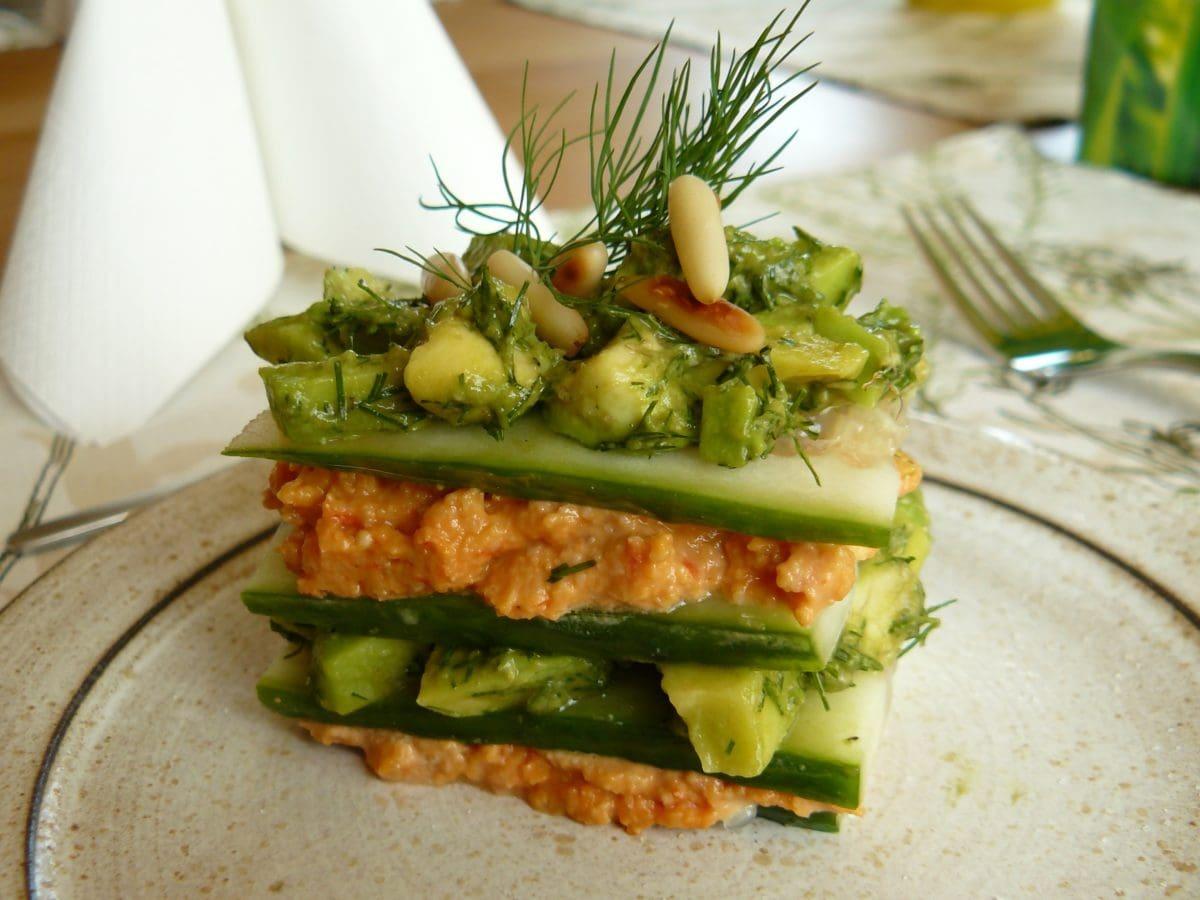 dîner, repas, asperges, déjeuner, légumes, nourriture, salade végétarienne, délicieux