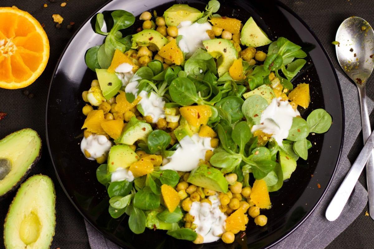 sayuran, salad, hidangan, makanan, makanan, Makan Siang, makan malam, diet, dapur, selada