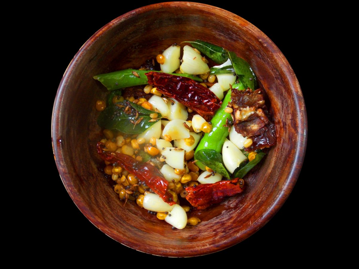 bowl, food, vegetable, meal, dinner, brown bean, lunch, dish, delicious