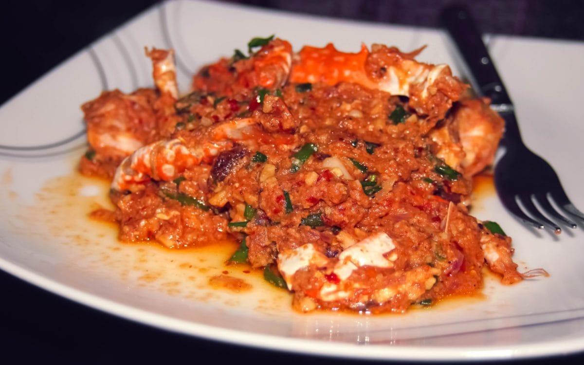 cena, restaurante, plato, tenedor, comida, carne, almuerzo, salsa, comida