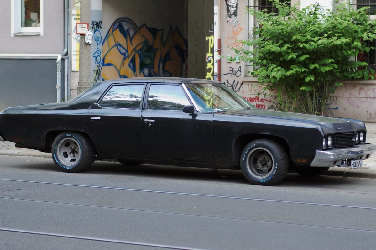 Oldtimer кола, автомобил, купе, авто, транспорт, автомобил, скорост
