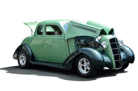 Fahrzeug, grünes Auto, Antrieb, Auto, Auto, Transport, Rad